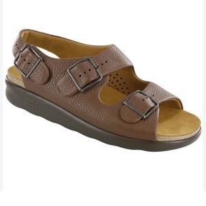 Sas Relaxed Amber Sandals